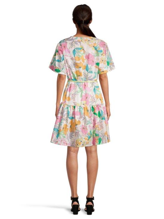 Imperial - AAXTBSY PRINTET DRESS PASTEL COLORS -mekko - 2114 PANNA/ROSA | Stockmann - photo 5
