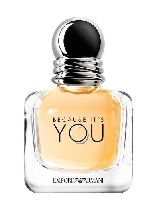 Armani - Because It's You EdP -tuoksu | Stockmann - photo 1