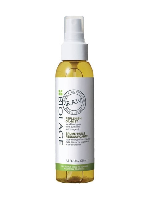 Replenish Oil-Mist -hiusöljy 125 ml