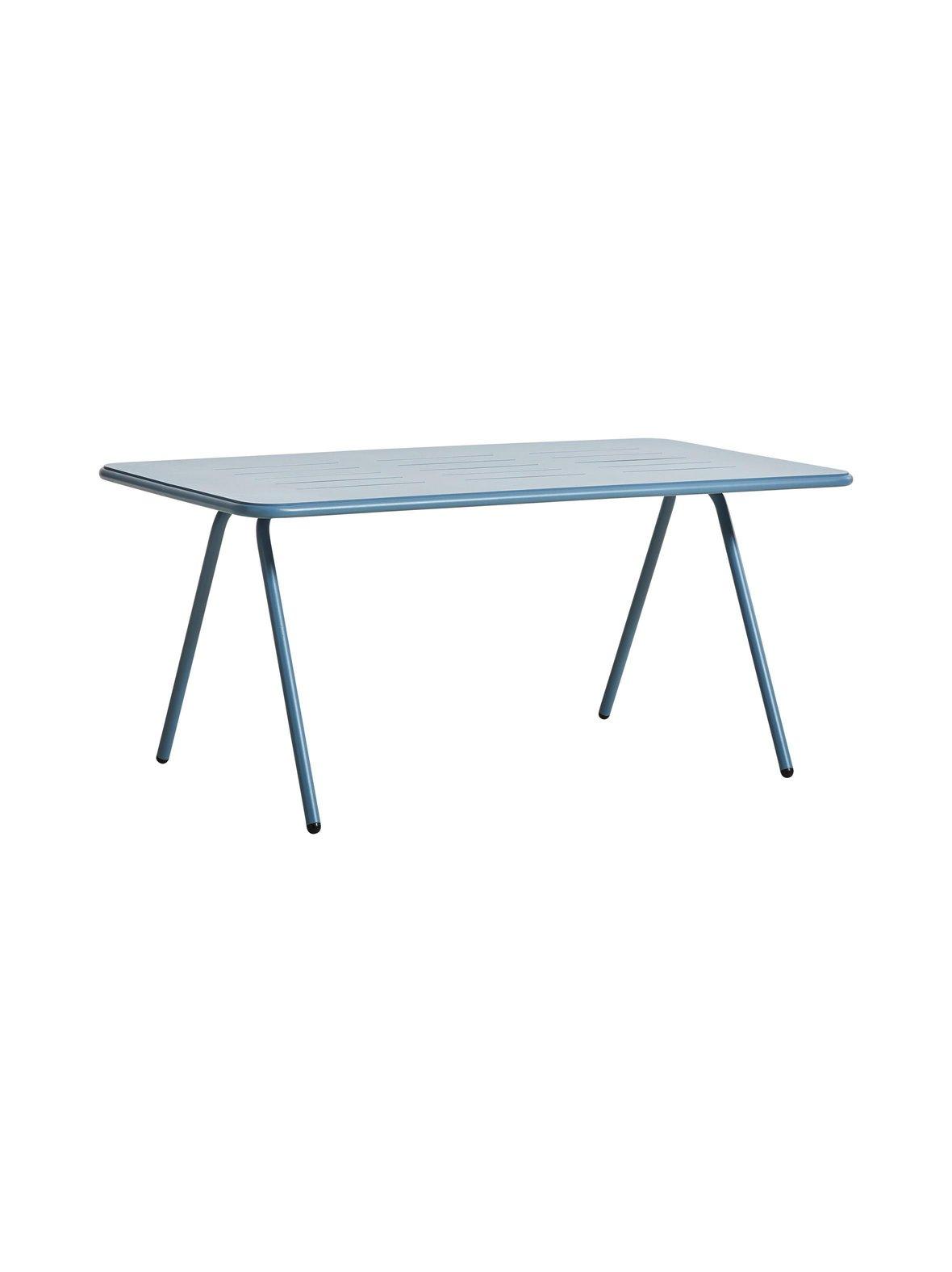RAY Dining Table pöytä 160 x 85 cm