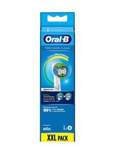 Oral-B - Precision Clean -harjaspää 8 kpl - WHITE   Stockmann