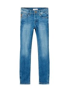 Name It - NKMTHEO-farkut - MEDIUM BLUE DENIM | Stockmann