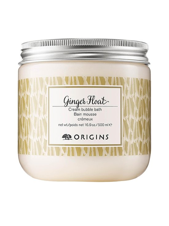 Origins - Ginger Float Bubble Bath -kylpysaippua 500 ml | Stockmann - photo 1
