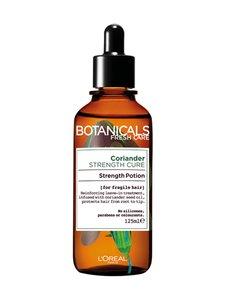 BOTANICALS - Coriander Strength Cure -hiusseerumi hennoille hiuksille 125 ml | Stockmann