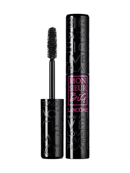 Lancôme - Monsieur Big Mascara -ripsiväri 10 ml - EXTRA BLACK | Stockmann - photo 1