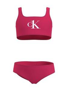 Calvin Klein Kids - Bralette-bikinit - TZK PINK HEART | Stockmann