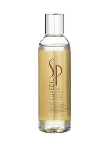 Wella System Professional - Luxe Oil Keratin Protect Shampoo 200 ml | Stockmann