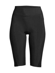 Reebok x Victoria Beckham - RBK VB 3/4 Capri Leggings -leggingsit - BLACK | Stockmann