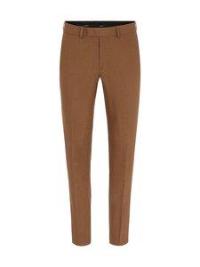 J.Lindeberg - Grant Tech Linen Pants -pellavahousut - E166 BRONCO | Stockmann