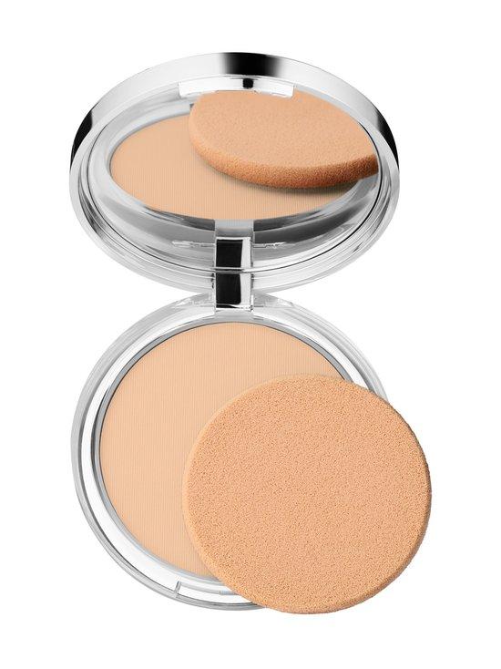 Clinique - Superpowder Double Face Makeup -meikki- ja viimeistelypuuteri 10 g - 02 MATTE BEIGE | Stockmann - photo 1