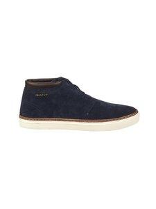 GANT - Prepville-mokkanahkasneakerit - G69 MARINE | Stockmann