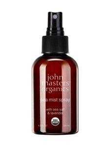 John Masters Organics - Sea Mist with Lavender -suihkutettava muotoilutuote 125 ml | Stockmann