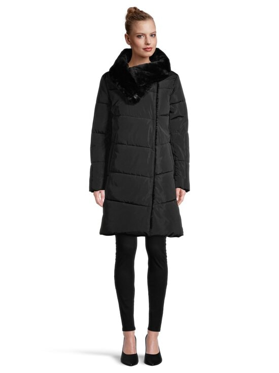 Esprit - Toppatakki - 001 BLACK | Stockmann - photo 2