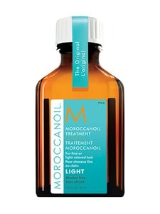 Moroccanoil - Treatment Light -hoitoöljy 25 ml - null | Stockmann