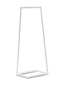 BEdesign - Lume-vaaterekki, pieni - VALKOINEN | Stockmann