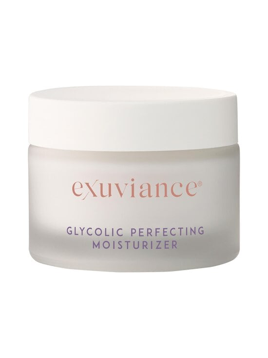 Exuviance - Glycolic Perfecting Moisturizer -yövoide 45 g - NOCOL | Stockmann - photo 1
