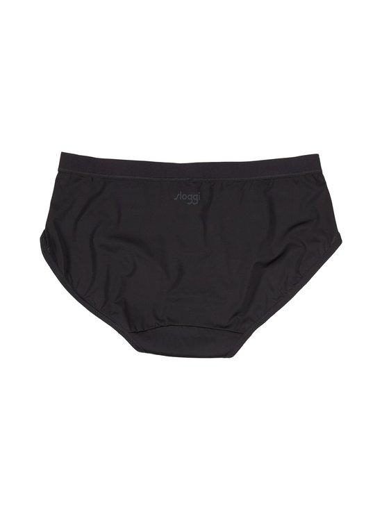 Sloggi - WOW Comfort 2.0 Hipster -alushousut - BLACK 0004 | Stockmann - photo 2