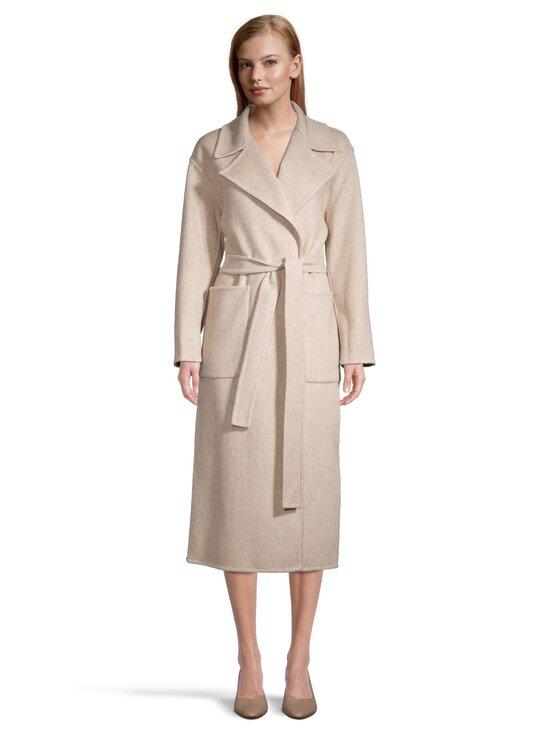 Michael Michael Kors - Coat Doubleface Robe -villakangastakki - 273 DUNE HEATHER | Stockmann - photo 2