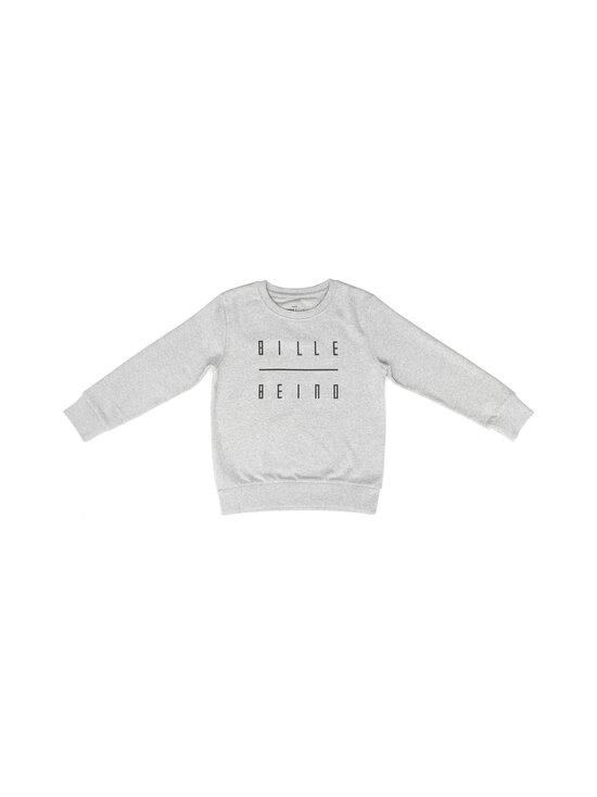 BILLEBEINO - Kids Sweatshirt -collegepaita - GREY MELANGE | Stockmann - photo 1