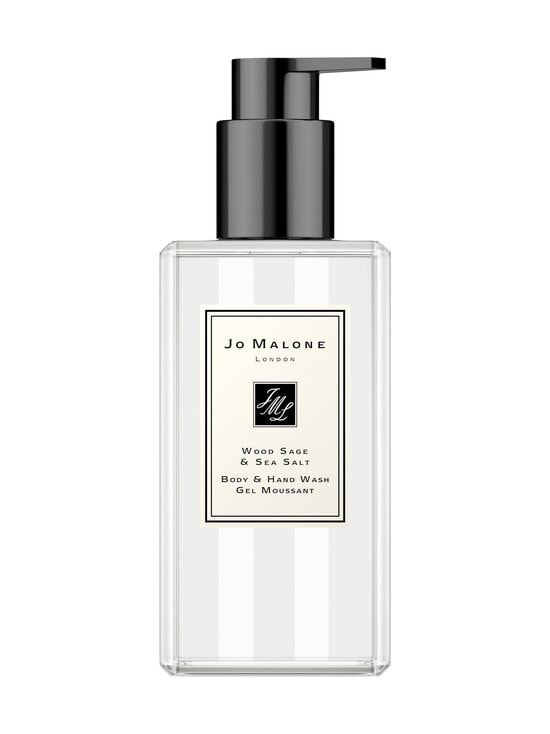Jo Malone London - Wood Sage & Sea Salt Body & Hand Wash -nestesaippua 250 ml - NOCOL | Stockmann - photo 1