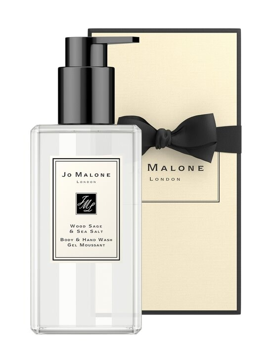 Jo Malone London - Wood Sage & Sea Salt Body & Hand Wash -nestesaippua 250 ml - NOCOL | Stockmann - photo 2