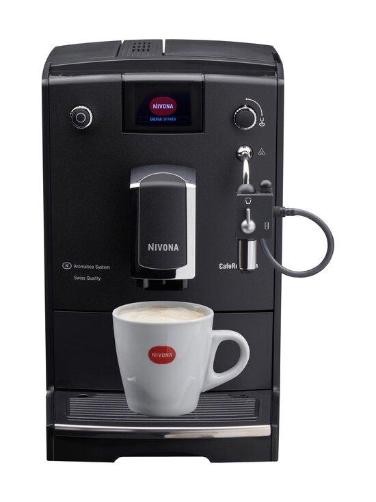 Nivona - NICR660-kahviautomaatti - BLACK | Stockmann - photo 1