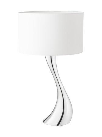 Cobra table lamp, small - Georg Jensen