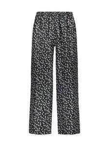 Uhana - Serene Pants -silkkihousut - JOY BLACK | Stockmann