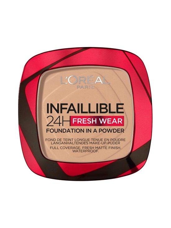 L'Oréal Paris - Powder Foundation -meikkipuuteri 9 g - 120 | Stockmann - photo 1