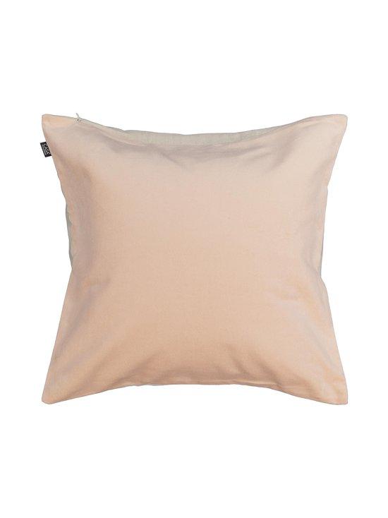 Casa Stockmann - Velvet-tyynynpäällinen 50 x 50 cm - PALE BLUSH | Stockmann - photo 1