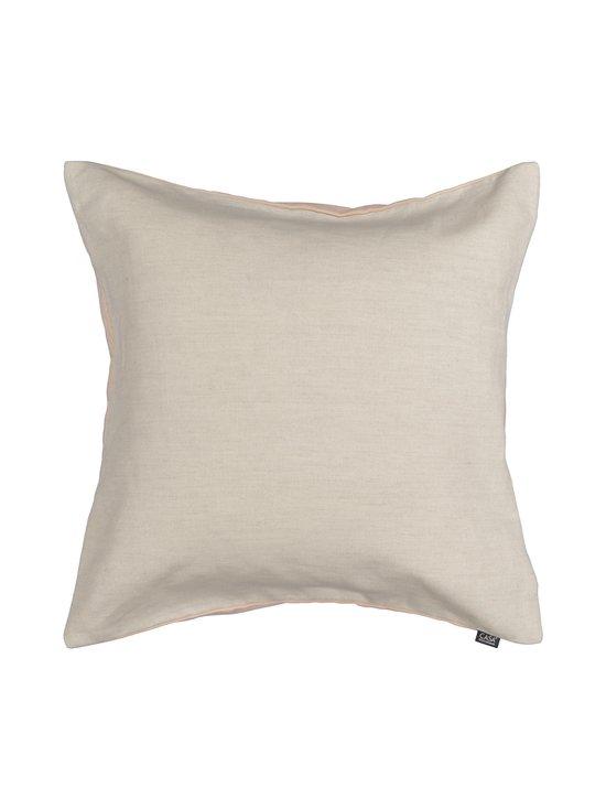 Casa Stockmann - Velvet-tyynynpäällinen 50 x 50 cm - PALE BLUSH | Stockmann - photo 2