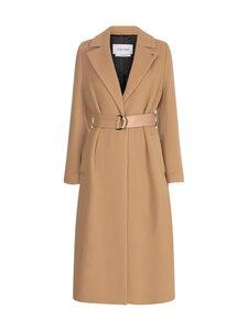 Calvin Klein Womenswear - Essentials-villakangastakki - GUV SOFT CAMEL | Stockmann
