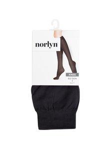 Norlyn - Polvisukat 60 den - BLACK | Stockmann