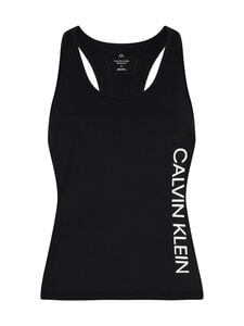 Calvin Klein Performance - Tank Top -toppi - 001 CK BLACK | Stockmann