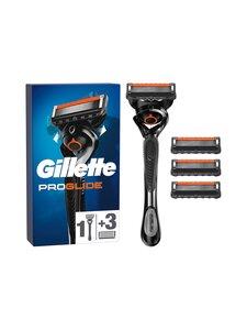 Gillette - Proglide -partahöylä ja 4 vaihtoterää | Stockmann
