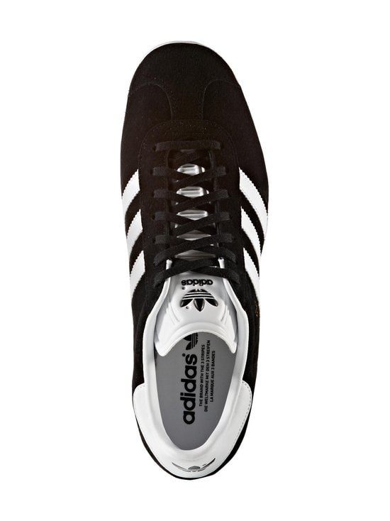 adidas Originals - Gazelle-tennarit - MUSTA   Stockmann - photo 3