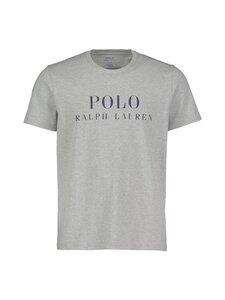 Polo Ralph Lauren - Crew Sleep Top -paita - GREY HTR | Stockmann