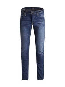 JACK & JONES junior - JjiGlenn JjOriginal Slim Fit -farkut - BLUE DENIM | Stockmann