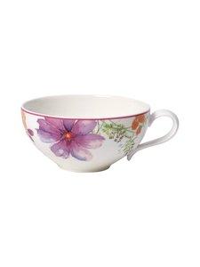 Villeroy & Boch - Mariefleur Tea -teekuppi 0,24 l - VALKOINEN | Stockmann