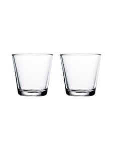 Iittala - Kartio-juomalasi 21 cl, 2 kpl - KIRKAS | Stockmann