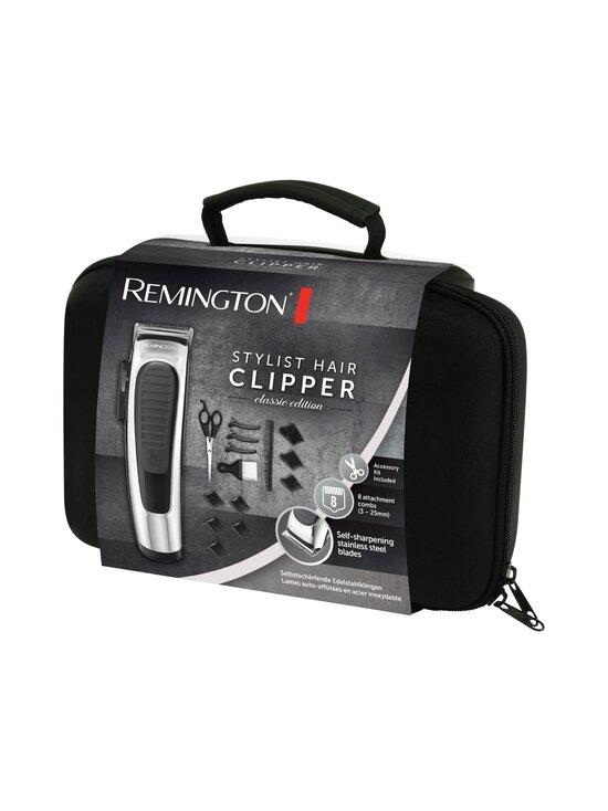 Remington - Hair Clipper HC450 -hiustenleikkuri - STEEL | Stockmann - photo 2