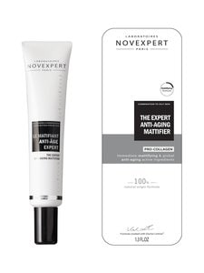 Novexpert - Pro Collagen Mattifier Anti-age -hoitovoide 40 ml - null | Stockmann