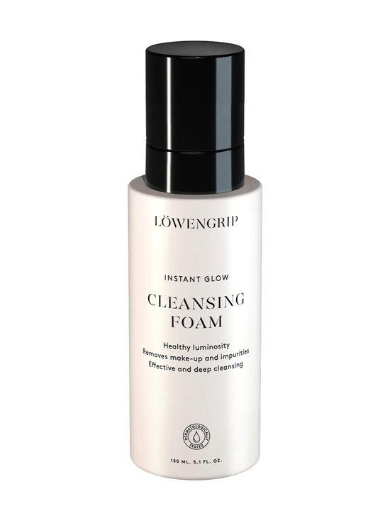 Löwengrip - Instant Glow - Cleansing Foam -puhdistusvaahto 150 ml - NOCOL | Stockmann - photo 1