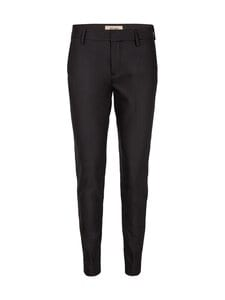 MOS MOSH - Abbey Night Pant -housut - 801 BLACK | Stockmann