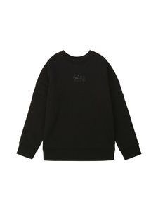 Hugo Boss Kidswear - Collegepaita - 09B BLACK | Stockmann