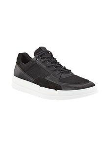 ecco - Soft X M -sneakerit - 51094 BLACK/ BLACK/ BLACK | Stockmann