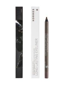 Korres - Volcanic Minerals Long Lasting Eyeliner -silmänrajauskynä | Stockmann