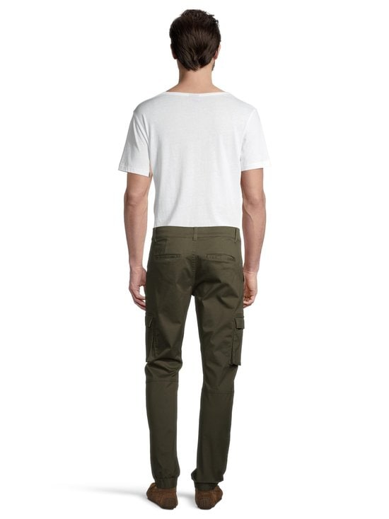 Only & Sons - OnsCam Stage Cargo Cuff -housut - DEEP DEPTHS | Stockmann - photo 3