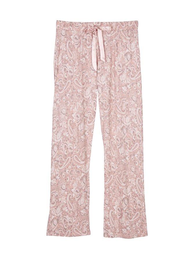 Leila-pyjamahousut