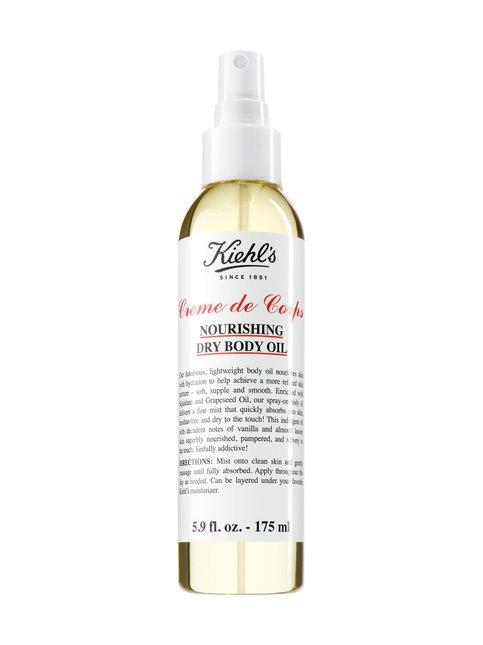 Creme De Corps Nourishing Dry Body Oil -kuivaöljy 175 ml